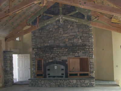 Fireplace Builder Medford Fireplace Construction Brian